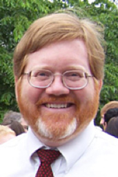 photo of Rev. Bruce Gillette